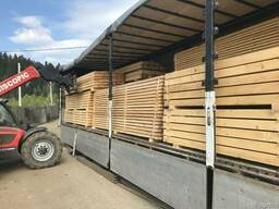 We are selling sawn timber! - фото 4