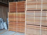 We sell sawn timber, edged planks, blanks Alder - фото 5