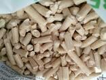 We sell wood pellets - фото 1