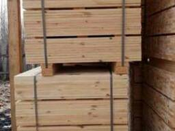 Wood for pallets - фото 2