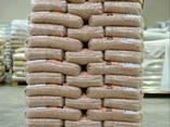 EN plus-A1 6mm/8mm Fir, Pine, Beech wood pellets in 15kg bags FOR SALE - photo 3