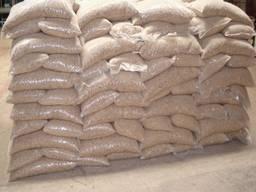 Wood Pellets 15kg Bags, (Din plus / En plus Wood Pellets A1 )