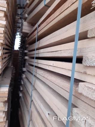 Заготовки деревянные для евро поддона