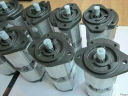Запчасти насосы, помпы, манжеты, гидравлические цилиндры - фото 5