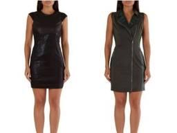 Женские платья сток оптом фирмы МЕТ из Италии
