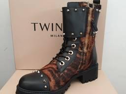 Зимняя обувь из Италии TwinSet - photo 5