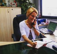 Berezina Elena