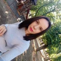 Нимицкая Дарья Викторовна