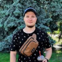 Вовчук Валентин Валерьевич