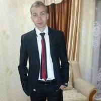 Voitsishchuk Volodymyr