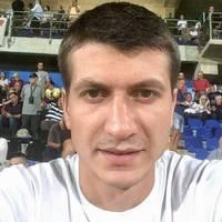 Жгенти Лука Александрович