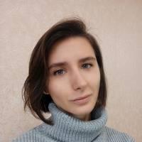 Катерина Мирошникова Андреевна