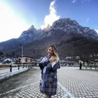 Гайворонская Aнна Сергеевна