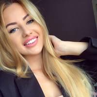 Турик Кристина Мироновна